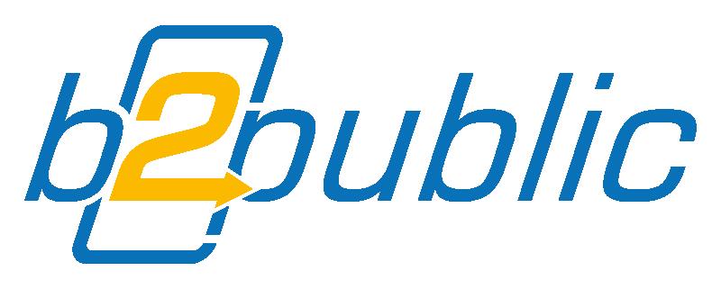 b2public GmbH